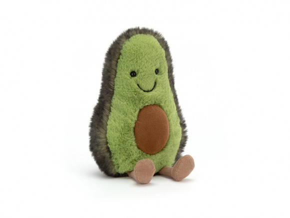 Jellycat Amuseable AVOCADO small