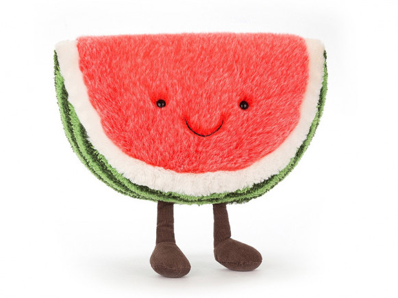Jellycat Amuseable WASSERMELONE small