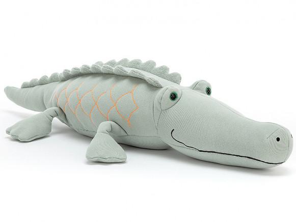 Jellycat Krokodil ZAGGY