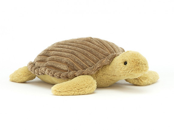 Jellycat Sea Friends Schildkröte TERENCE S