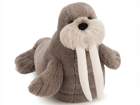 Jellycat Walross WILLIE