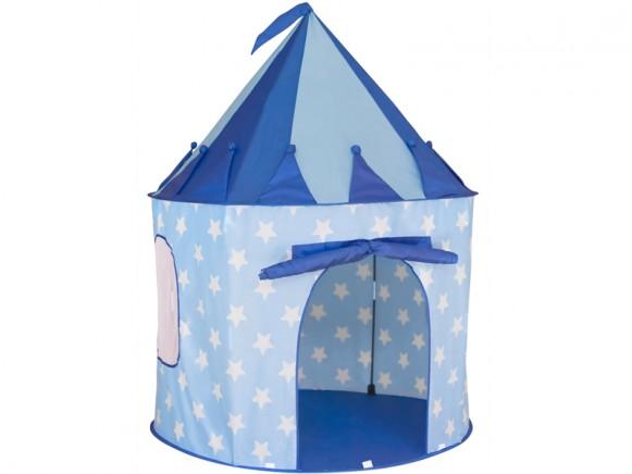 Kids Concept Spielzelt blau