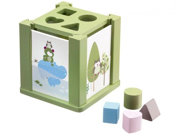 Kids Concept Steckspiel