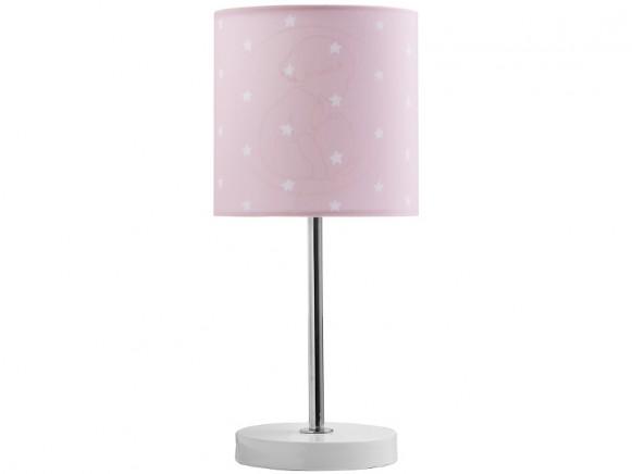 Kids Concept Tischlampe Sternenkind rosa