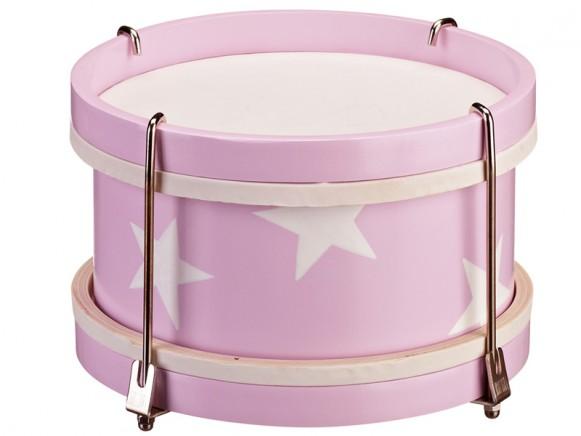 Kids Concept Trommel rosa