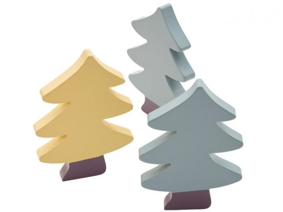 Kids Concept Holzbäume EDVIN