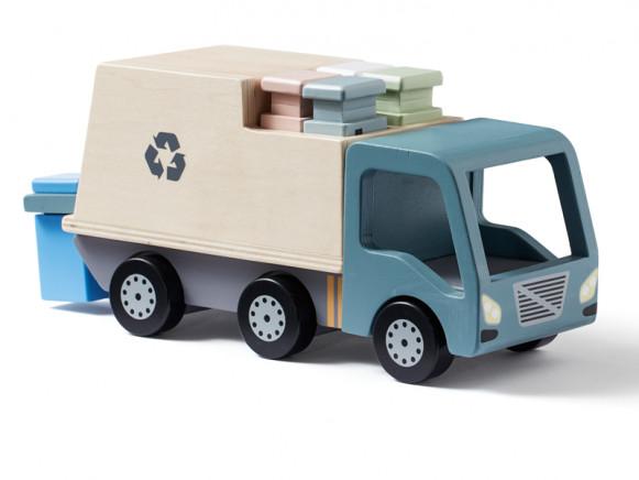 Kids Concept Müllwagen AIDEN