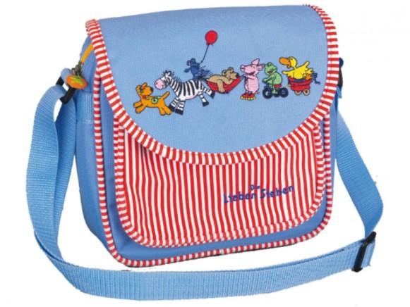 Die Lieben Sieben Kindergartentasche von Spiegelburg