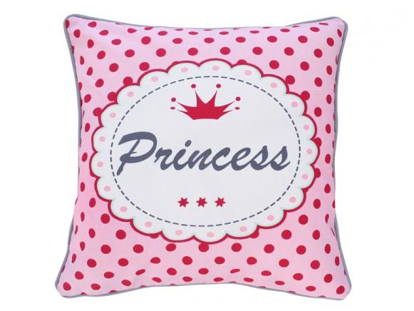 Krasilnikoff Kissenbezug Princess