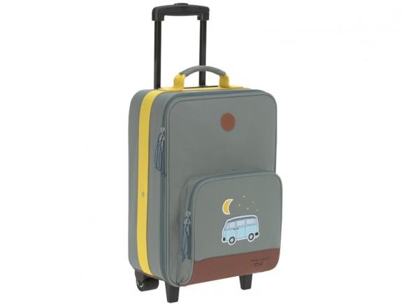 Lässig Trolley BUS olive