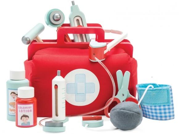 Le Toy Van Arztkoffer
