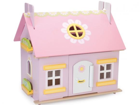 Le Toy Van Puppenhaus Daisy Cottage