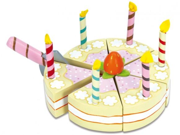 Le Toy Van Vanillekuchen