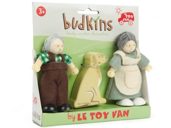 Le Toy Van Großeltern