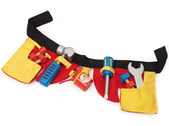 Le Toy Van Werkzeuggürtel