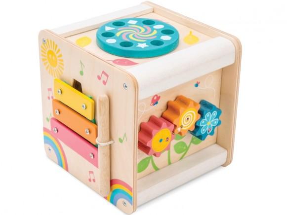 Le Toy Van Aktivitätswürfel