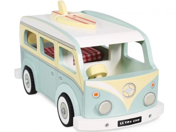 Le Toy Van Campingbus