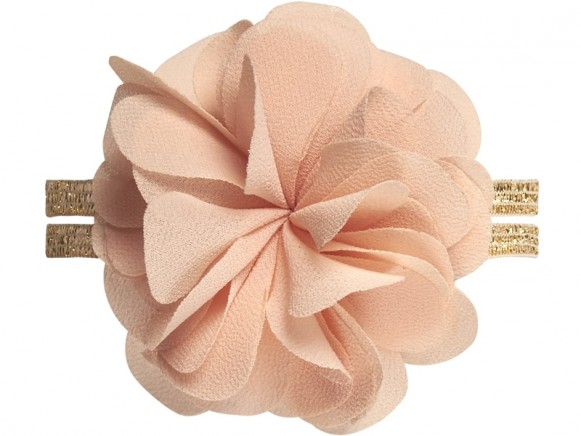 Maileg Haargummi CHIFFONBLUME rosa