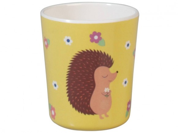 Rex London Kinderbecher Honey the Hedgehog