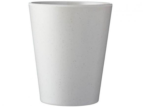 Mepal Becher BLOOM 300 ml weiß