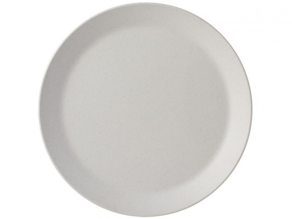 Mepal Frühstücksteller BLOOM weiß