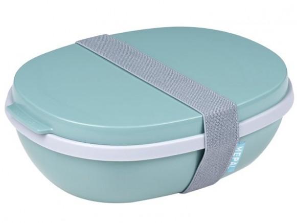 Mepal Lunchbox Ellipse Duo GRÜN