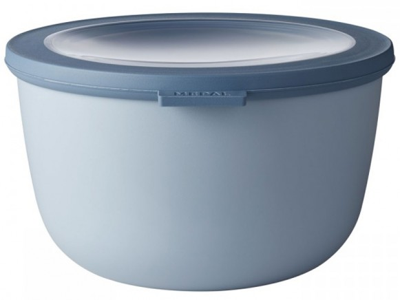 Mepal Multischüssel Cirqula 2000 ml BLAU