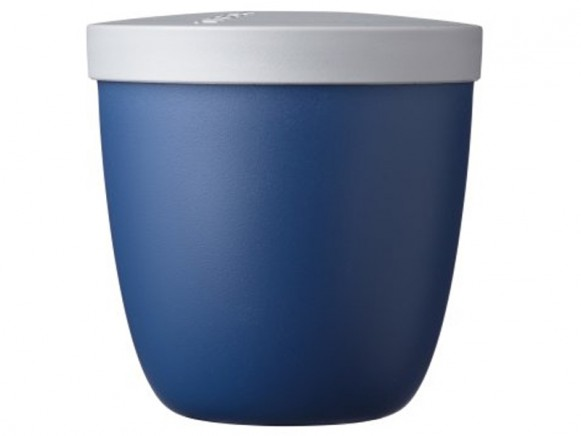 Mepal Snackpot Ellipse 500 ml BLAU