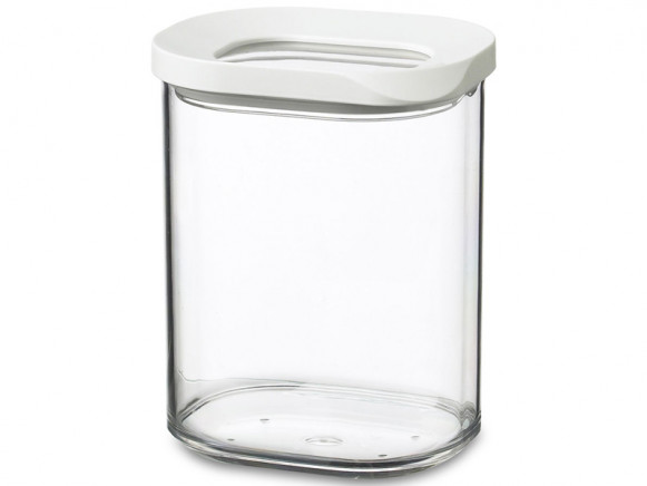 Mepal Vorratsdose MODULA Mini 375 ml weiß
