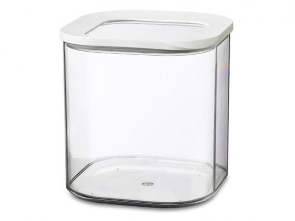 Mepal Vorratsdose MODULA 2750 ml weiß