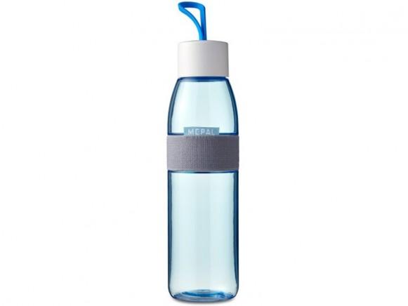 Mepal Wasserflasche Ellipse 500 ml BLAU