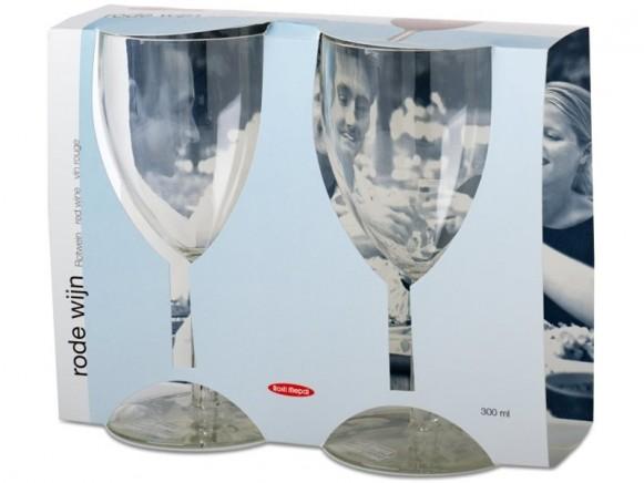 Mepal Weinglas San 300 ml