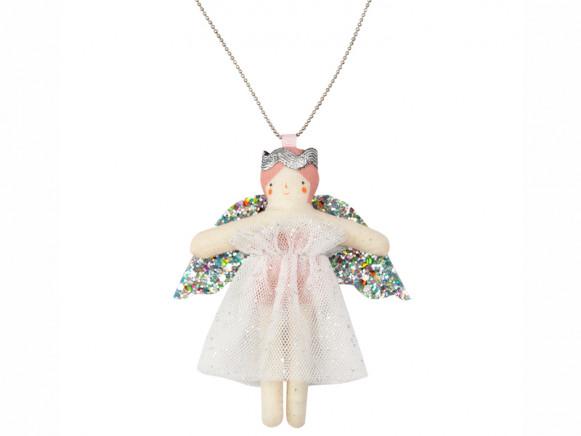 Meri Meri Halskette mit Puppe EVIE