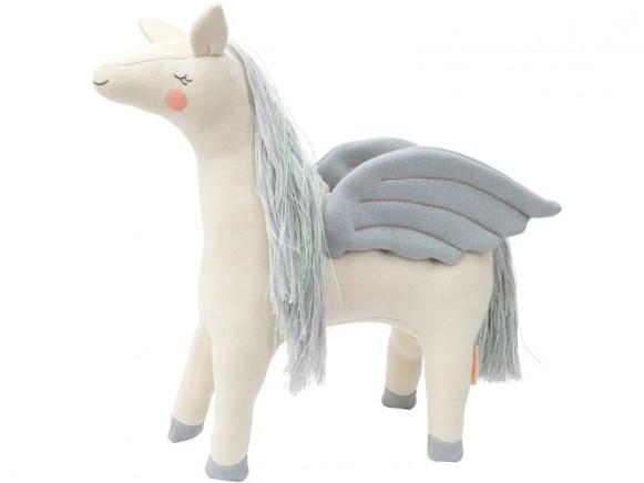 Meri Meri Kuscheltier Pegasus Einhorn CHLOE