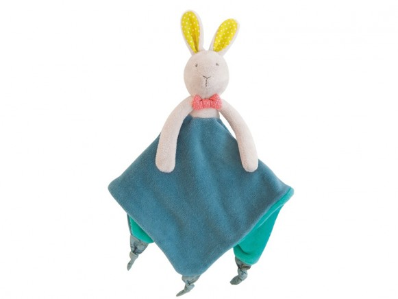 Moulin Roty Schmusetuch Hase Monsieur Lapin