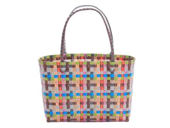 Overbeck and Friends Tasche Selma klein