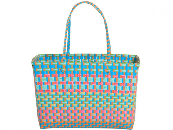 Overbeck and Friends Tasche Grace tropical