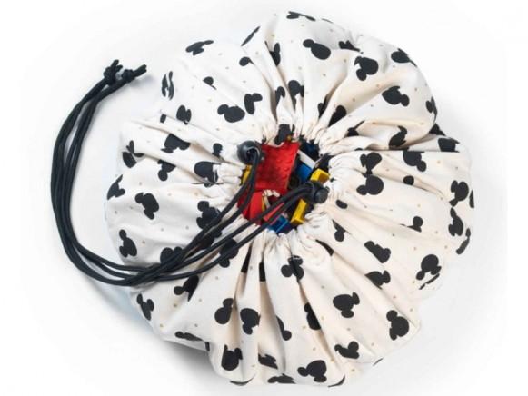 Play & Go Spielzeugsack Mini Mickey