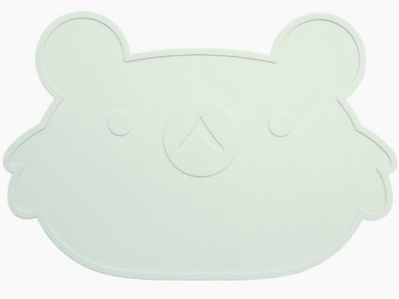 Petit Monkey Tischset KOALA mint