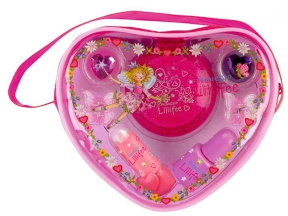 Prinzessin Lillifee Beauty-Set