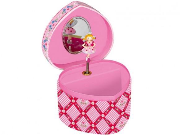 Prinzessin Lillifee Spieluhr