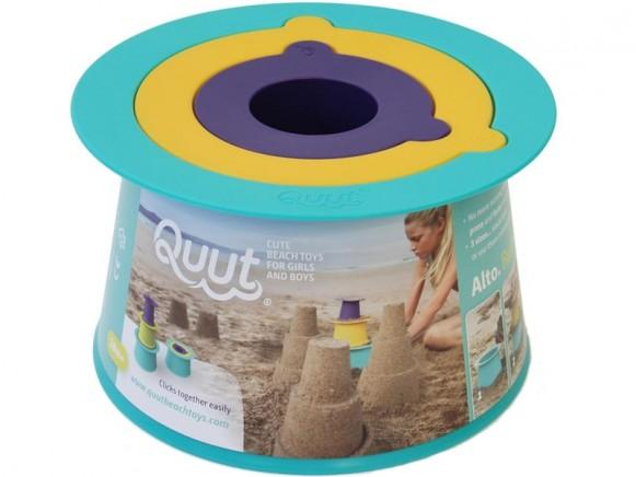 QUUT Sandformen ALTO