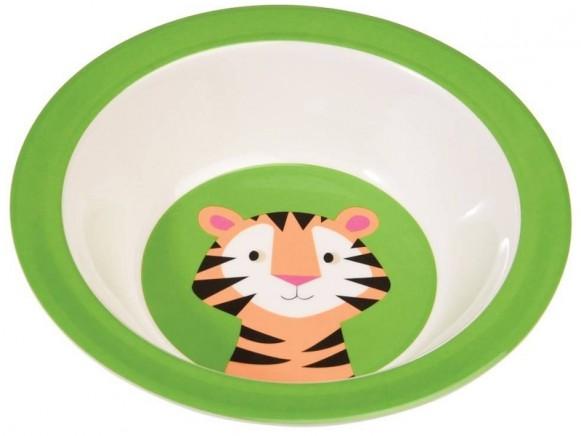 Rexinter Melaminschale Tiger