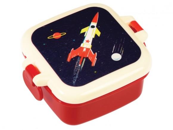 Rex London Mini-Snackbox WELTRAUM