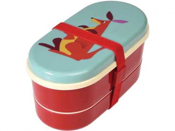 Rex London Bento Box KÄNGURU