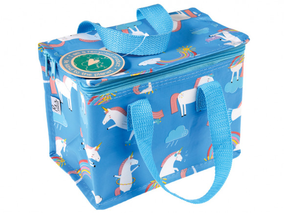 Rex London Lunch-Tasche EINHORN
