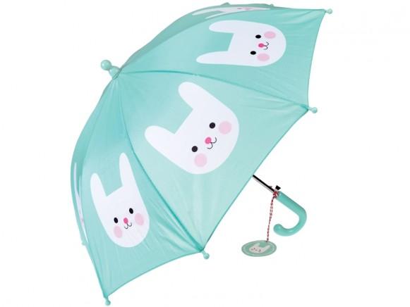 Rex London Kinder-Regenschirm BONNIE DER HASE