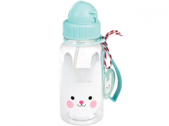 Rex London Kindertrinkflasche BONNIE DER HASE