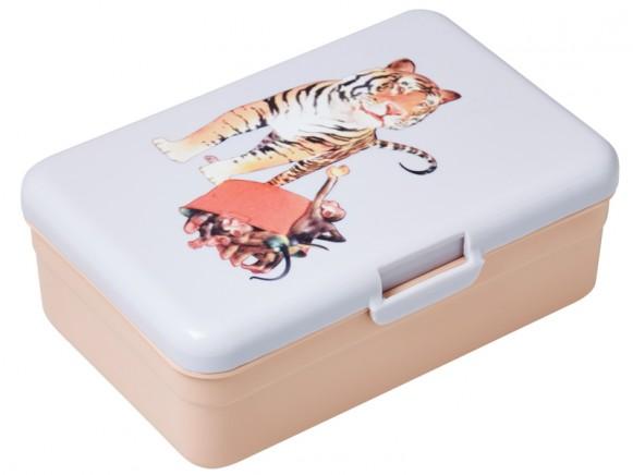RICE Lunchbox Tiger