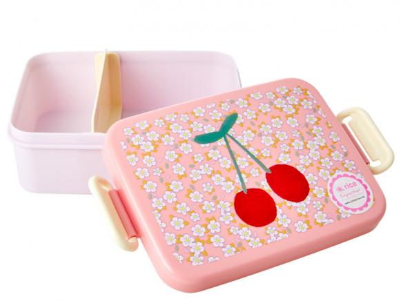 RICE Lunchbox KIRSCHE L